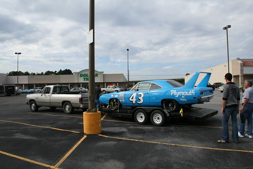 Daytona Superbird 40th Reunion