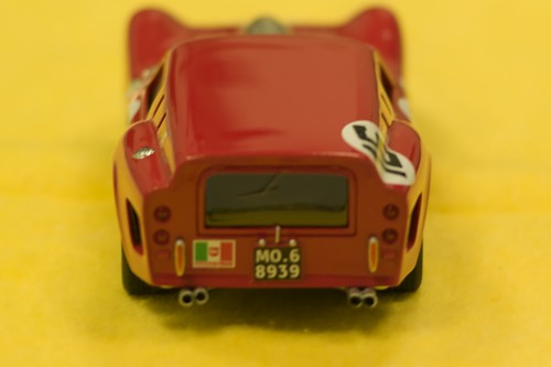 L1046213 MMK HS08 Ferrari Breadvan Le Mans1962 (by delfi_r)