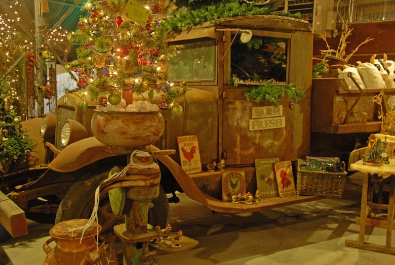 Skagit Gardens Christmas 01