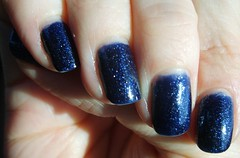 Essie Starry Starry Nights (ballekarina) Tags: nail polish ssn