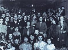 Image titled Family Wedding 1962