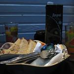 2008 08 14 - 2286 - Vorokhta - Dinner thumbnail