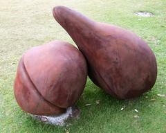 IMG_4017a (vk2io) Tags: sea sculpture beach bondi by sydney australia nsw 2009 tamarama