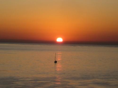 sunday sunrise