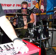 OswaldStock2009 (59) (TULIO FUZATO - THE AMPUTEE DRUMMER) Tags: tulio fuzato