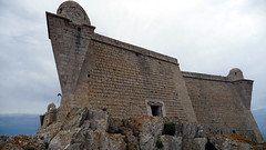 Fortezza (il_Medo) Tags: italien italy castle abandoned island italia decay ile september insel sicily chateau fortress castello settembre 2009 italie sicilia isola favignana fortezza egadi sicile sizilien fortresse