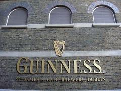 Guinness Storehouse, atractia turistica