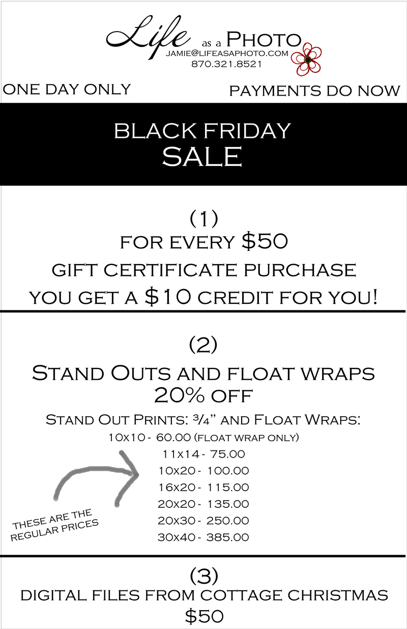 blk friday sale blog