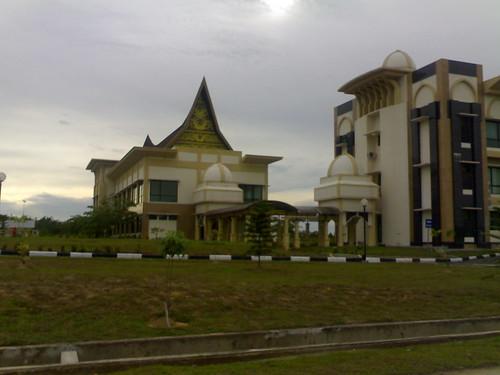 Ahlul Z Architect Arsitektur Neo Vernakular