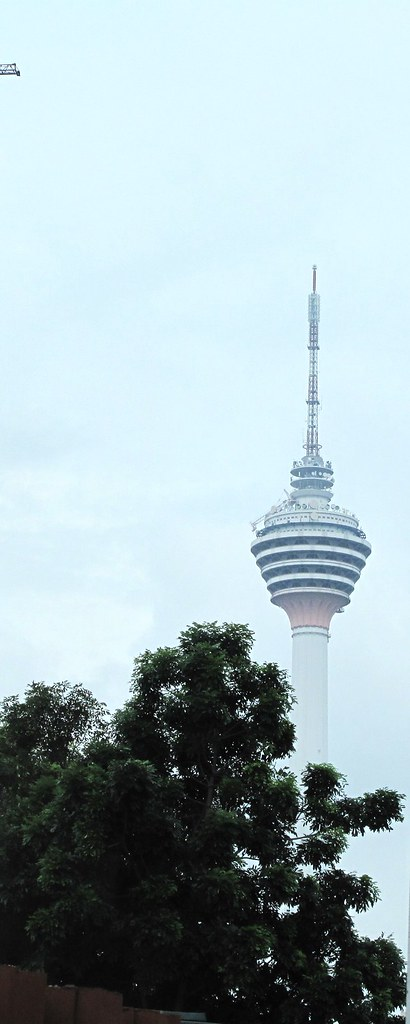 IMG_4976 Kuala Lumpur Tower , 吉隆坡塔