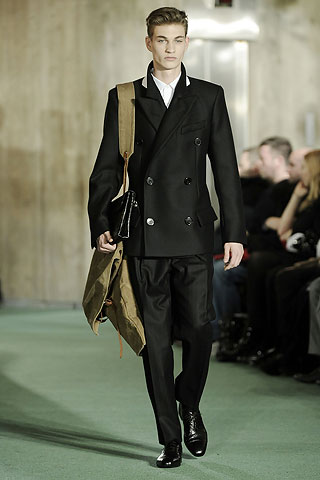 Johannes Linder305_FW09_Paris_Dries Van Noten(Men Style)