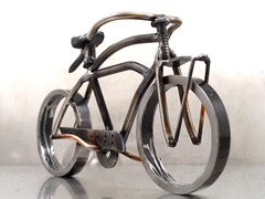 Nail Bicycle