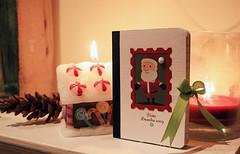 SCRAPRENDEZVOUS (alexandra s.m.) Tags: snowflake christmas scrapbooking paper noel scrap papier flocons ornements