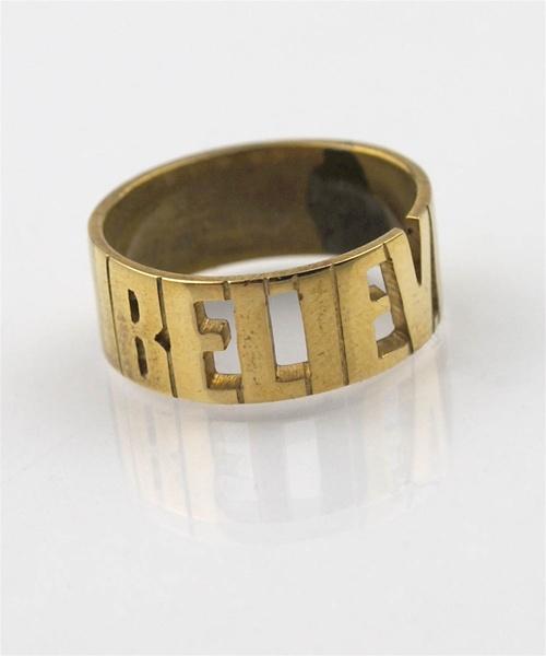 sacred accessories believe