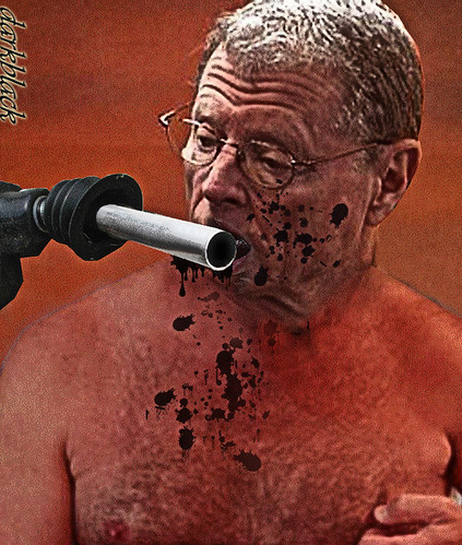 Whatever Gets You Inhofe