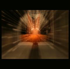 Angel Vision (steffi's) Tags: ballet angel schweiz switzerland suisse engel zürich svizzera tutu ballett zooming winterthur zh flickermeet steinberggasse zoomingeffect flichristmas cortisdanceshop wintiflickrmeet06122009 claudiacorti