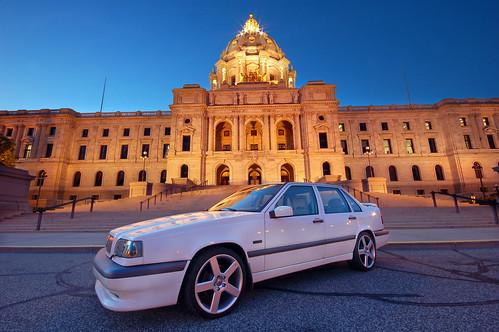 Volvo 850 T5 Wagon. Volvo 850 T5-R wagon | Flickr - Photo Sharing!