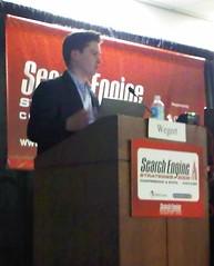 Gregg Finn at SES Chicago 2009