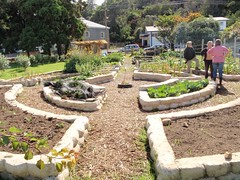 Lits de jardin