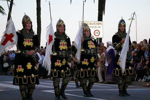 Festivals in Alicante