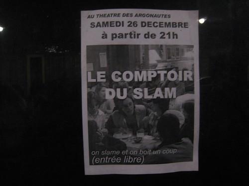 le Comptoir du Slam by Pirlouiiiit 26122009