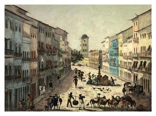 003- Calle de la Cruz- Schlappriz Luis-[1863-68]