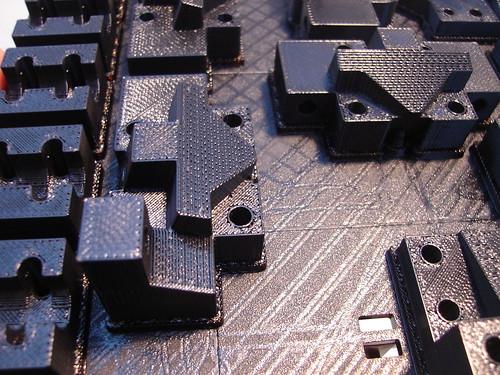 make diy 3d darwin mendel fff 3dprinter fdm fablab cabfab reprap disruptivetechnology fuseddepositionmodeling makerbot cabfablab fusedfilamentfabrication