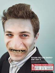 shark boy poster