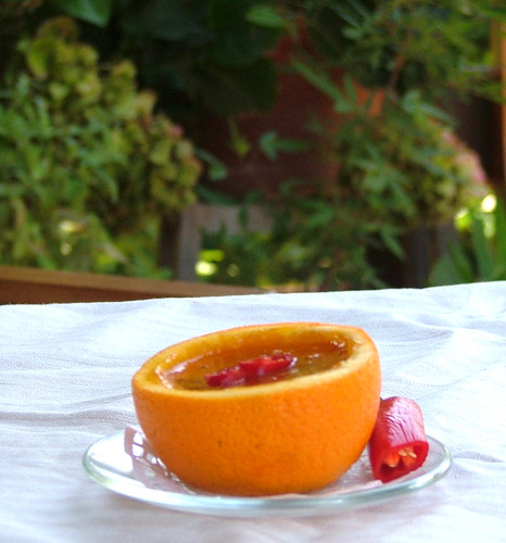 apricot jam with orange and chili3