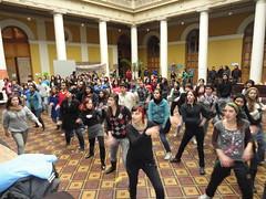 DSC05420 (CrisSaavedra) Tags: chile casa central protesta thriller educacin universidaddechile