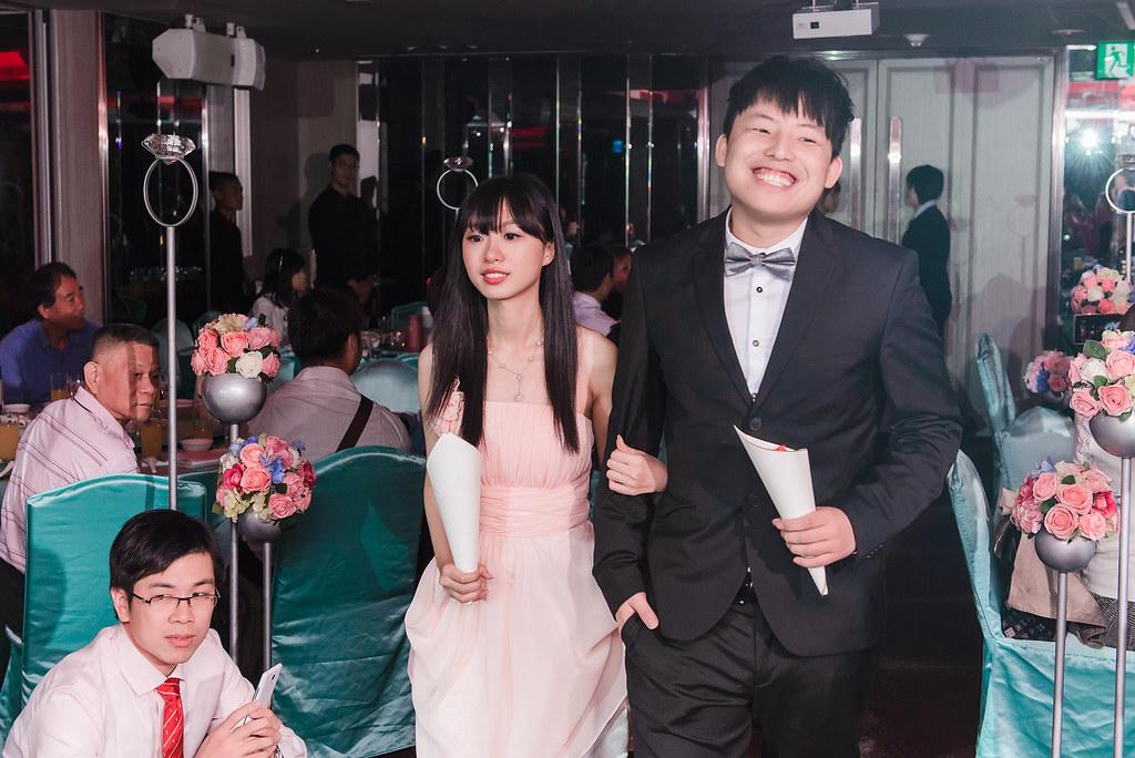 [婚禮紀錄] 昱昇+百合 | CHATEAU de CHINE 翰品酒店