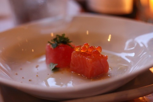 King Salmon/Watermelon