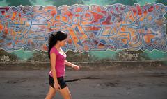 Grafiti (Bellwizard) Tags: muro wall graffiti grafiti havana cuba mur lahabana