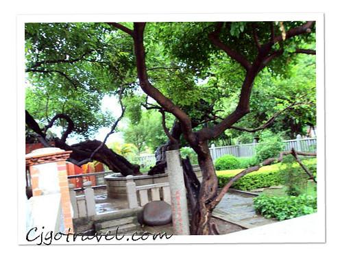 Quanzhou Temple
