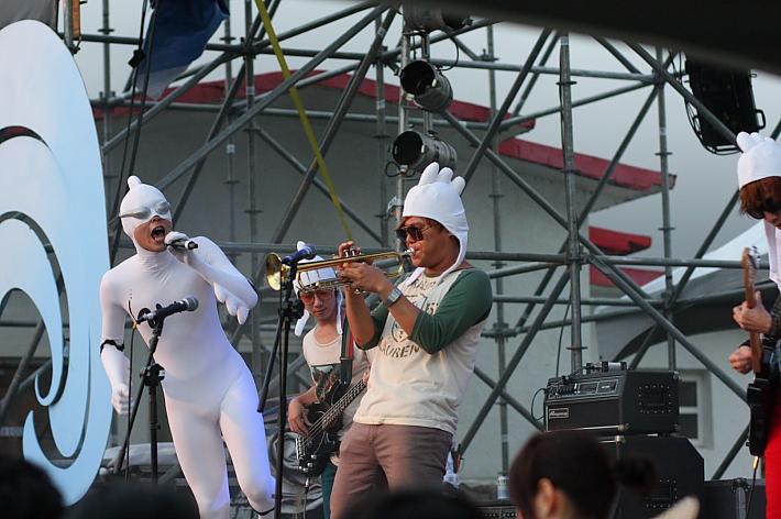 2009貢寮海洋音樂祭0089