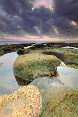 Common passions can bring two people together, and unite them. (tropicaLiving - Jessy Eykendorp) Tags: light sea sky bali seascape beach nature water clouds indonesia landscape coast rocks shoreline echobeach canggu efs1022mmf3545usm outdoorphotography canoneos50d tropicaliving hitechfilters rawproccessedwithdigitalphotopro tiffproccessedwithadobephotoshopcs3 commonpassionscanbringtwopeopletogetherandunitethem