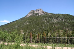 Thorodin Mountain (Pactolus, Colorado, United States) Photo