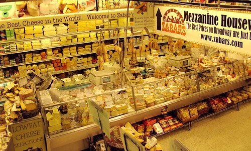 Zabar cheese massive