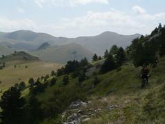 P1020084 (Luigi Selmi) Tags: mountainbike abruzzo gransasso campoimperatore