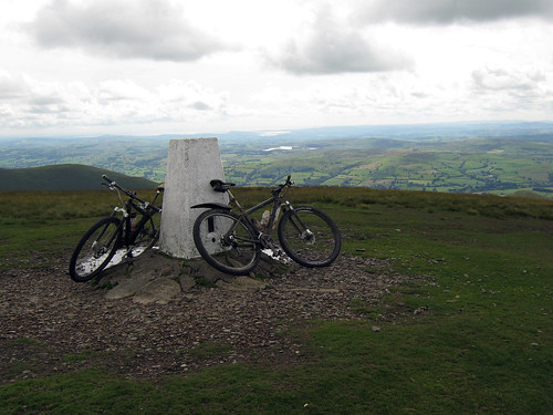 trig-point