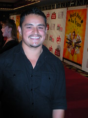 Jesse Garcia, Cinevegas (Real TV Films) Tags: cinevegas jessegarcia