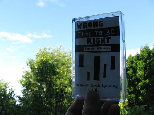 Wrong Time To Be Right