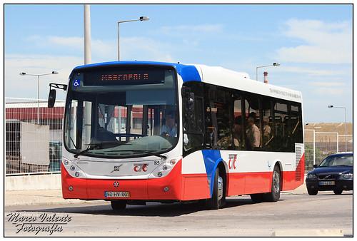 Buses in your hometown 3791803302_5181ee3af5