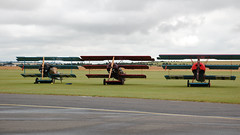 Meet The Fokkers ( Rob H ) Tags: duxford flyinglegends 18135 nikond40 thankyouunclejohnforagreatday