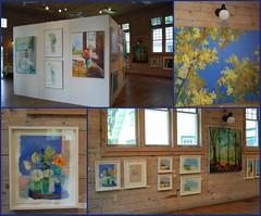The Leelanau Artists' Annual Exhibition