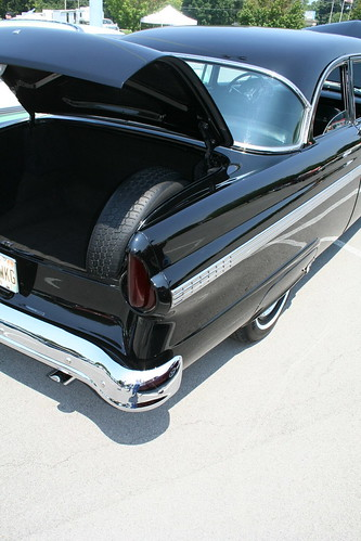 Ford Custom 1956