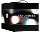 Apple DVD Studio Pro 4.0 for Mac