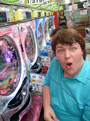 Ryan hearts pachinko
