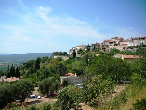 Le Castellet in Provence France #2