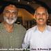 Petarian Altaf Shaikh & Gen Syed Pervez  Shahid